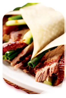 6. Crispy Aromatic Duck - One Portion