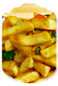 38I. Salt & Chilli Pepper Chips
